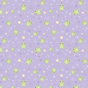 Frog princess lilac-01