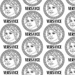It's Versayce