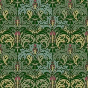 Plain Bookcases 2