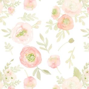 Natalie Watercolor Florals