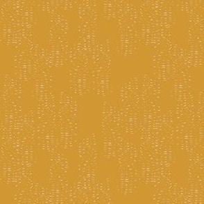 Golden Kelp coordinate in yellow