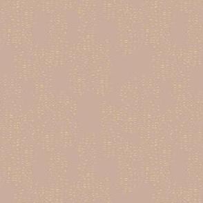 Golden Kelp coordinate in pink