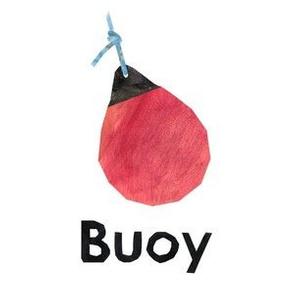 "buoy  - 6"" panel"