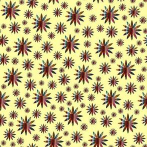Rain Daisy in Clotted Cream