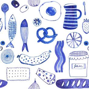 Bon appetit!_Blue