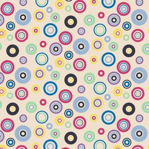 Pantone 2021 Circles