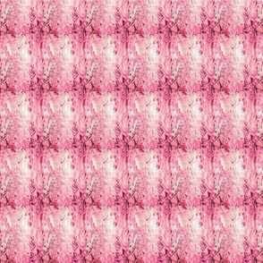 Fairy Garden Lacy Trellis of Pink