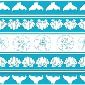 Whale Tail Stripe