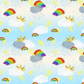 My First Weather Pattern