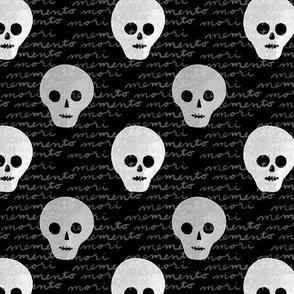 Memento Mori Skulls