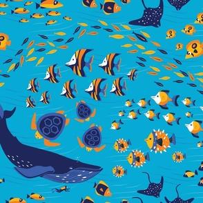 sea_creatures_world_ocean_day_5 color
