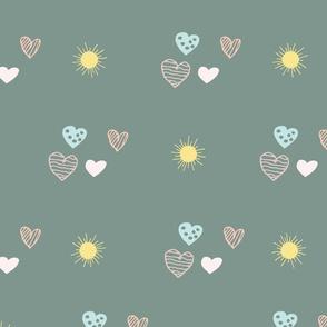 Hearts in the FairyWorld