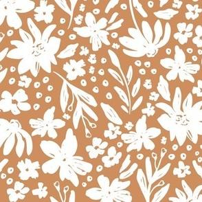 Medium Clay Desert Cactus