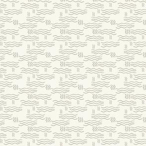 Heat Waves - Ivory