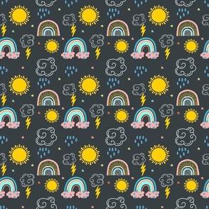 Weather Rain or Shine