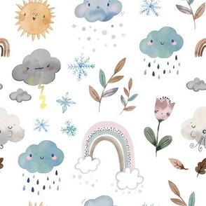 cutie weather