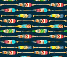 Oars navy