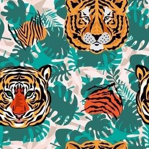 Tiger pattern 83