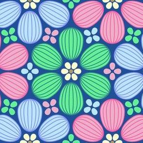 11690871 : ovoid 6 x3 : summercolors