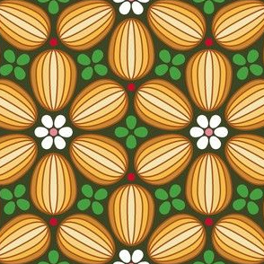 11690891 : ovoid 6 : christmascolors