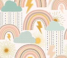Weather Patterns Garabateo