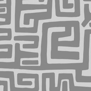 Maze // Find your way #3