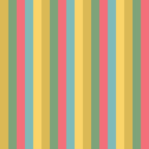 Sweet Love Too Vertical Stripe