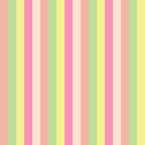 Sweet Shop Palette Stripes