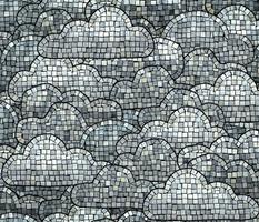 Storm Clouds Mosaic