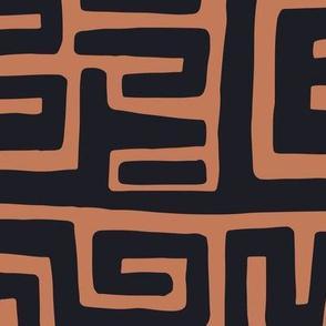 Maze // Find your way