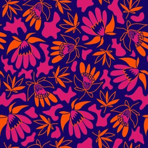 210419 Flowers small scale
