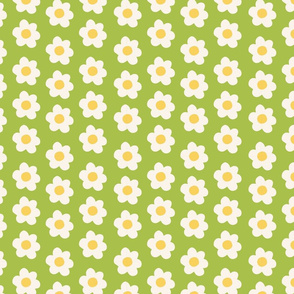 Mindfulnice_Green_Daisies