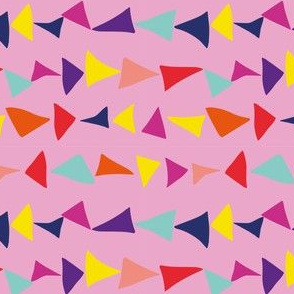 PARTY CONFETTI BABY PINK