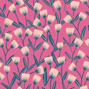 spring bloom pink_blue