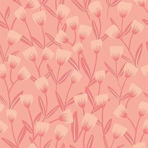 Spring Bloom - Soft Pink