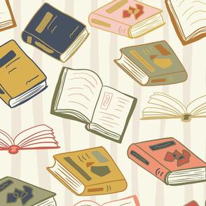 Books - Large