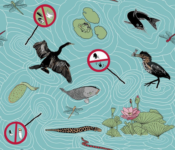 Protect The World Waterways
