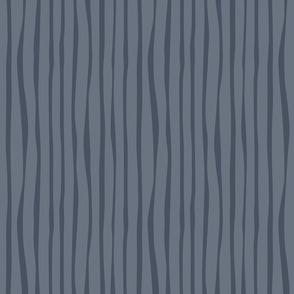 Book Stripe - Blue