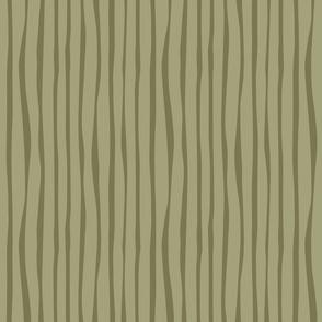Book Stripe - Green