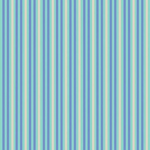 ABC Blocks Stripe Coordinate