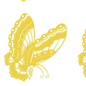 butterfly yellow-01