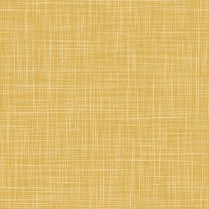 Linen Solid, Light Mustard (Books)