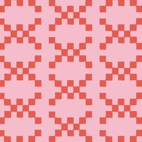 Kinfolk_coordinate_pixel pattern