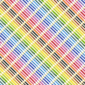 Coloured pencil, coloured pencils!