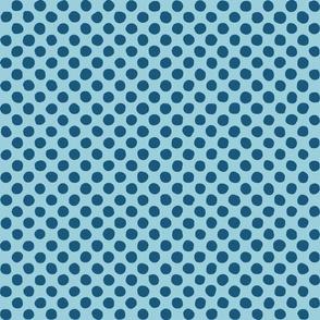 dark blue - light blue
