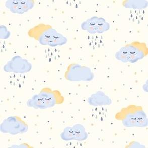 Clouds soft