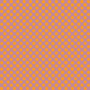 berry - orange