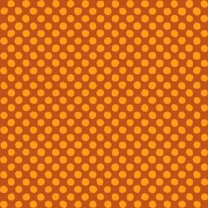 chestnut - orange