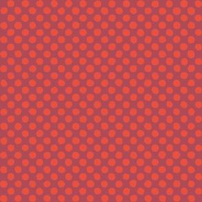 red - bordeaux