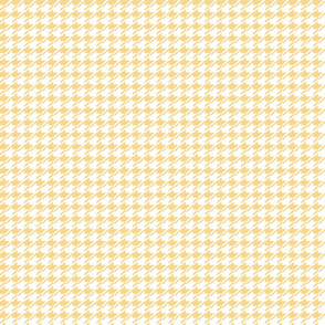 liberty yellow white houndstooth cottage core farmhouse classic preppy girly terriconraddesigns